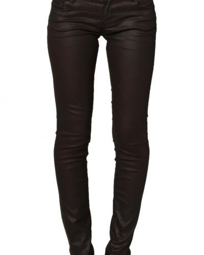 Kaporal Jeans slim fit röd Kaporal slim fit jeans till dam.