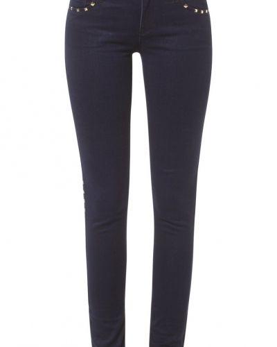 Blå slim fit jeans från MICHAEL Michael Kors till dam.