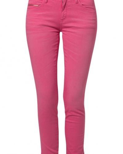Esprit Jeans slim fit rosa från Esprit