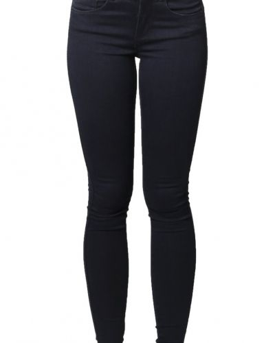 Slim fit jeans ONLY Jeans slim fit dark blue från ONLY
