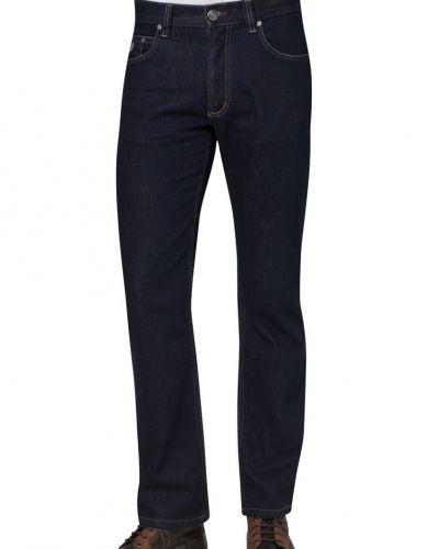 Straight leg jeans från Bugatti till herr.