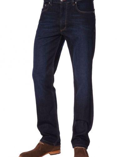 Bugatti Jeans straight leg Bugatti straight leg jeans till herr.