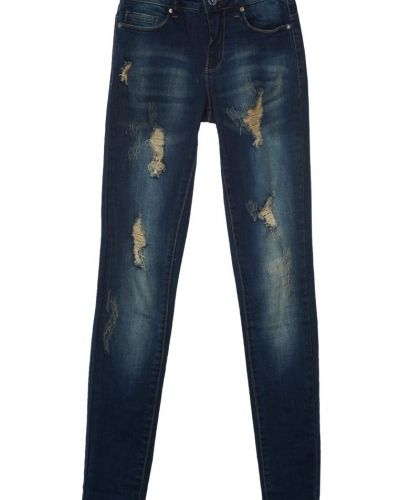 ONLY ONLY Jeans slim fit medium blue denim
