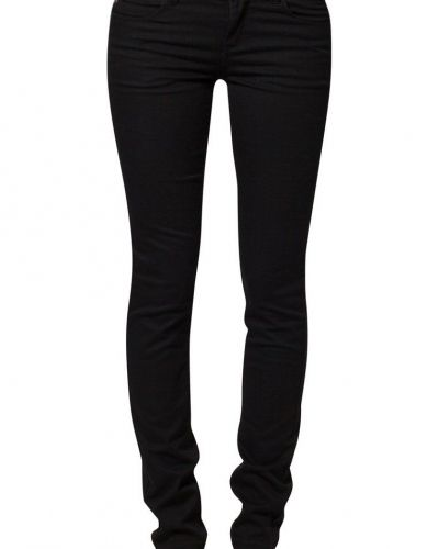 ONLY ONLY SKINNY NYNNE PANT NOOS Jeans slim fit black