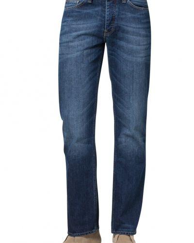 Henri Lloyd straight leg jeans till herr.