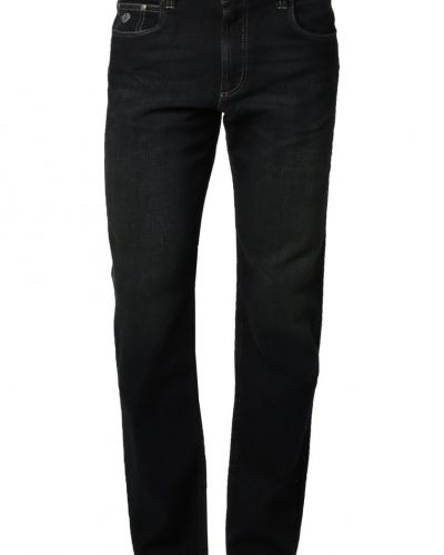 Bugatti straight leg jeans till herr.