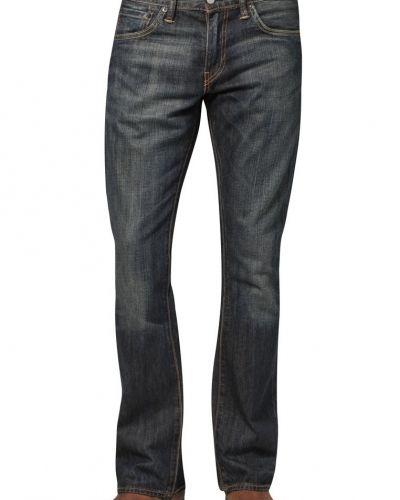 Blå bootcut jeans från Levi's® till killar.