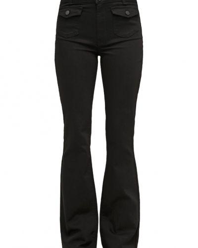 Bootcut jeans Karen Millen Jeans bootcut black från Karen Millen