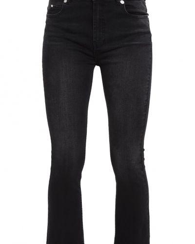 Jeans bootcut black Whistles bootcut jeans till dam.