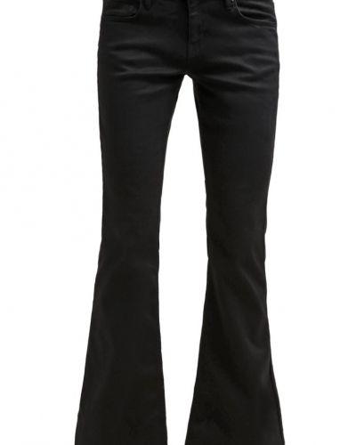 Jeans bootcut black denim s.Oliver Denim bootcut jeans till tjejer.