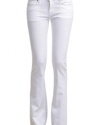 Till dam från Cimarron, en jeans.