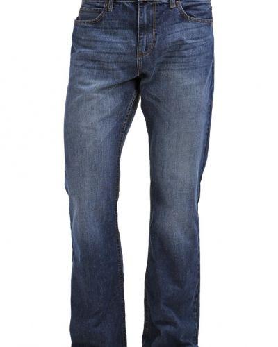 Burton Menswear London bootcut jeans till tjejer.