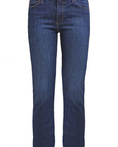 Till tjejer från GAP, en bootcut jeans.