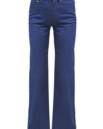 Wood Wood Wood Wood Jeans bootcut clean blue