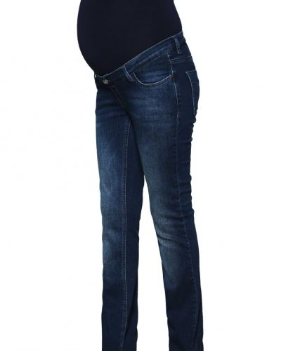 Jeans bootcut darkwash Esprit Maternity bootcut jeans till tjejer.