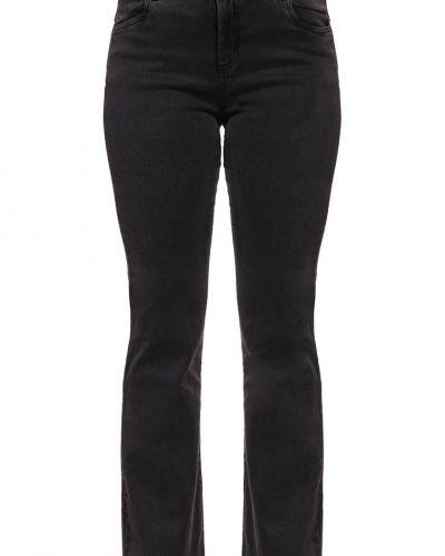Jeans bootcut grey denim Zizzi bootcut jeans till tjejer.