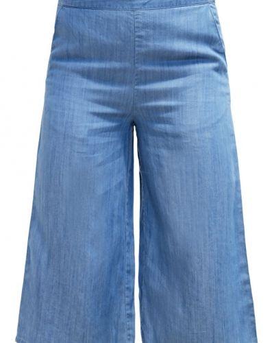 Jeans bootcut navy Saint Tropez bootcut jeans till dam.