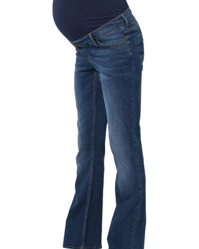 Jeans bootcut stone washed Esprit Maternity bootcut jeans till tjejer.