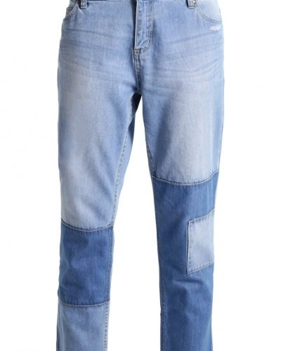 Even&Odd relaxed fit jeans till dam.