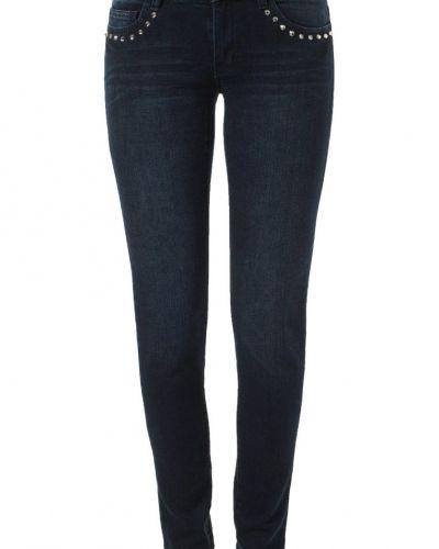 Till dam från MICHAEL Michael Kors, en blå slim fit jeans.