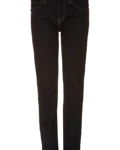 Blå slim fit jeans från Levi's® till barn.