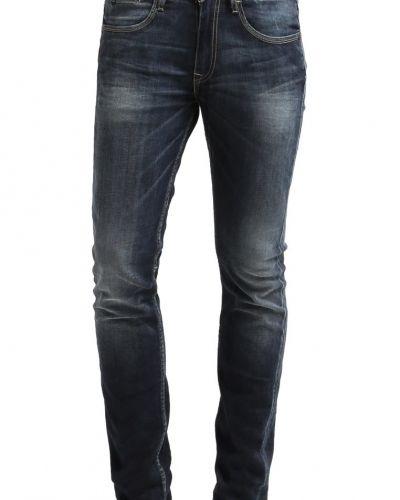 Slim fit jeans från Japan Rags till dam.
