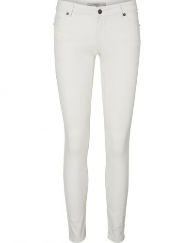 Vero Moda Jeans slim fit bright white