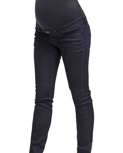 Zalando Essentials Maternity slim fit jeans till dam.
