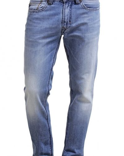 Jeans slim fit fripe Kaporal slim fit jeans till dam.