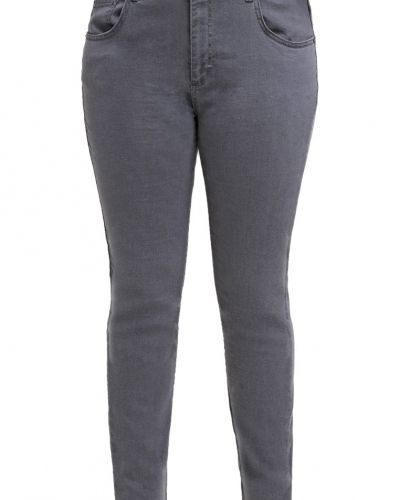 Zalando Essentials Curvy slim fit jeans till dam.