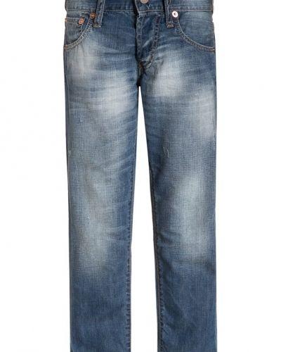 Jeans slim fit indigo Levi's® jeans till dam.