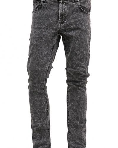 Jeans slim fit moon washed YOUR TURN slim fit jeans till dam.