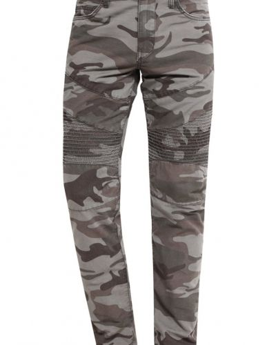 True Religion True Religion Jeans slim fit ripped camo