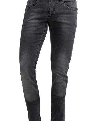 Jeans slim fit vintage grey från Lindbergh