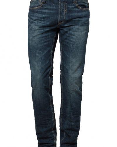 Straight leg jeans från Japan Rags till dam.