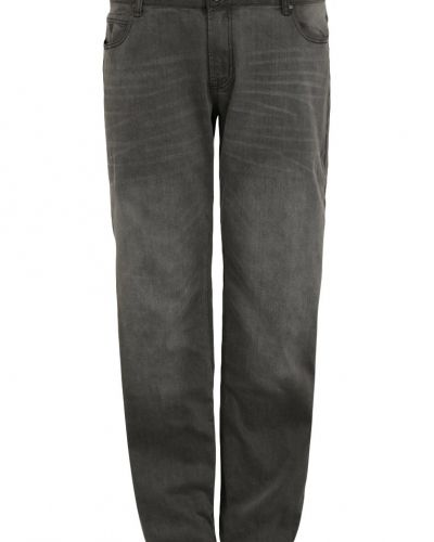 Replika straight leg jeans till dam.