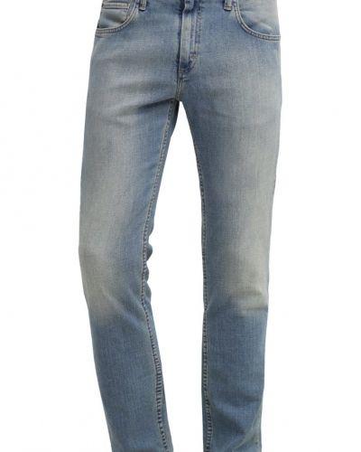 Straight leg jeans från Vans till dam.