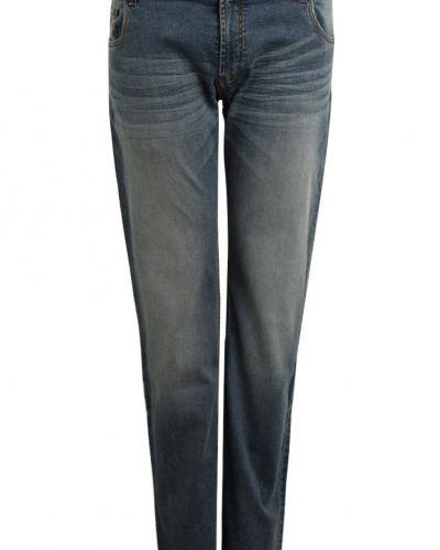 Replika slim fit jeans till dam.