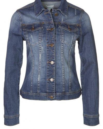 Jeansjackor till Dam