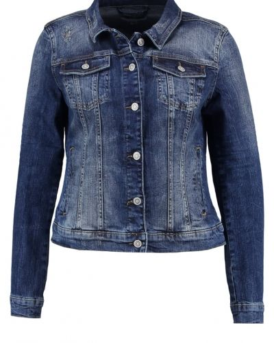 comma casual identity jeansjacka till mamma.