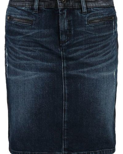 Blå jeanskjol från Marc O'Polo till tjejer.
