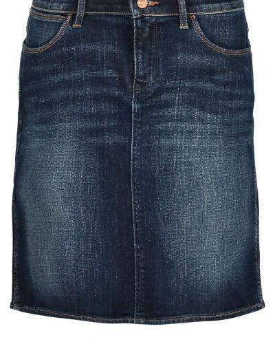 Jeanskjol Wrangler jeanskjol till tjejer.