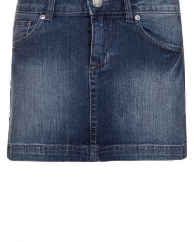 Benetton jeanskjol till tjejer.