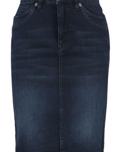Saint Tropez jeanskjol till mamma.