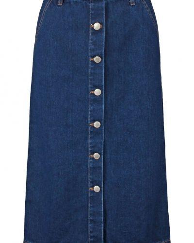 Miss Selfridge jeanskjol till tjejer.