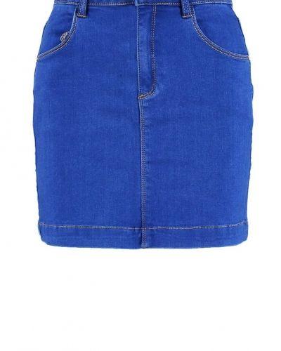 Jeanskjol Missguided Petite Jeanskjol blue från Missguided Petite