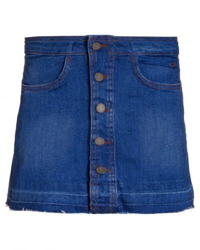 Jeanskjol från Tom Tailor till tjejer.