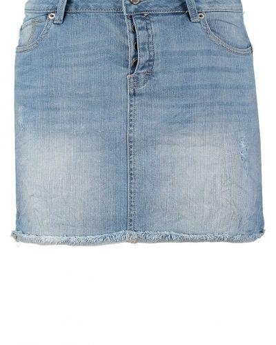 s.Oliver Denim jeanskjol till tjejer.