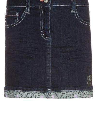 Jeanskjol blue denim S.Oliver jeanskjol till tjejer.