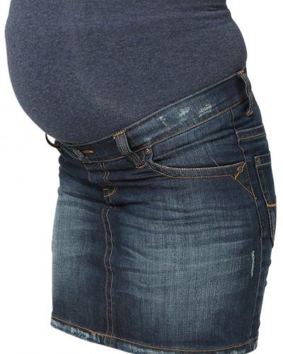 Love2Wait jeanskjol till mamma.